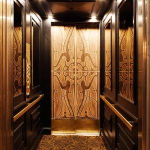 Astralift | De mooiste lift in Amsterdam