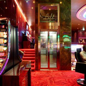 Astralift | Astralift Corso Casino te Rotterdam