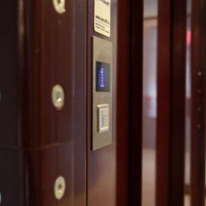 Astralift | Kunstcentrum Kijkoor liftinstallatie