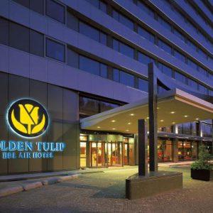 Astralift | BelAir hotel Den Haag schaarheftafel