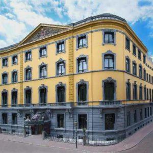 Astralift | Hotel Des Indes Den Haag diverse liften