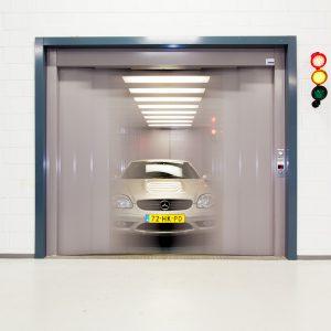 Astralift | Maxum autolift Zuna