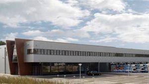 Astralift | Udea BV in Veghel goederenlift