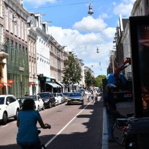 Astralift | Jan luijkenstraat Amsterdam